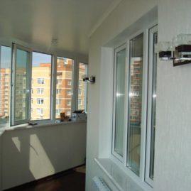 Косметическая отделка квартиры